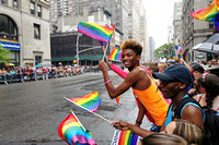 New York City Gay Pride 2015